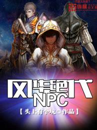风华绝代NPC封面